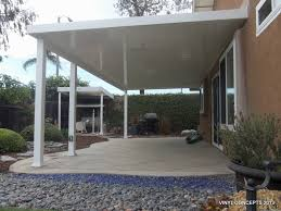 diy patio roof kits alumicenter inc trusted builder of aluminum