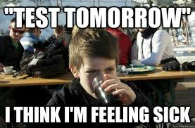 M Meme - 20 hilarious memes about being sick sayingimages com