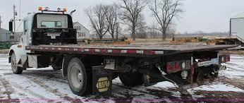kenworth t300 2001 kenworth t300 rollback truck item k7137 sold april