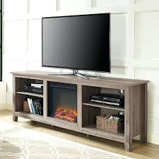 Costco Electric Fireplace Tv Stand Driftwood 70 Inch Space Heater Electric Fireplace Costco