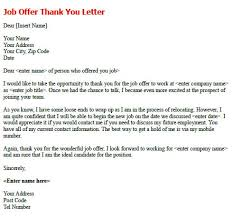 collection of solutions how to write a thank you letter after