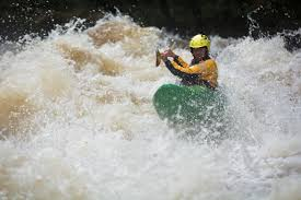 types of paddling exeter canoe club