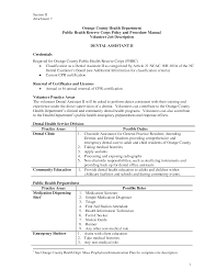 resume sample for dental assistant resume for dentist job free resume example and writing download resume for dental assistant dental assistant resume sample resume dental assistant resume responsibilities job