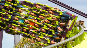 Six Flags Discovery Kingdom Discounts It U0027s Now Safe To Ride The Medusa East Bay Express