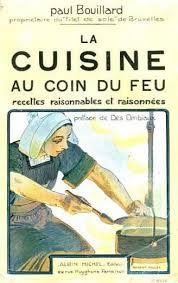 cuisine au coin du feu la cuisine au coin du feu by bouillard paul albin michel
