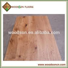 modern design white oak engineered wood flooring with low
