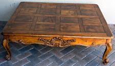 Henredon Coffee Table by Henredon Furniture Ebay