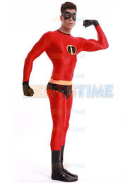 incredibles costume online shop spandex mr costume