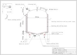 design of milk storage tank flk portable fuel tank 1000 litre tank bsa fuel tank and crude oil