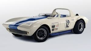 rarest corvette 1963 corvette grand sport to be auctioned in january autoblog