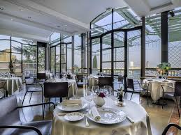 cuisine resto gastronomic restaurant lyon villa florentine award winning
