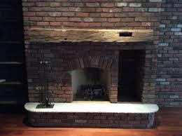 fireplace renovation a u0026a chimney and fireplace