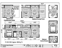 Park Model Rv Floor Plans by Elkhart Rv Show Freedom Park Home