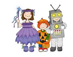 halloween kids cartoons free dearie dolls digi stamps halloween kids i drew this a while