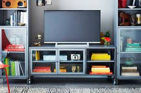 Media Cabinet West Elm 5 Cool Industrial Media Consoles For Your Living Room