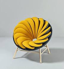le de bureau jaune chaise bureau jaune daccoration chaise et fauteuil jaune 11 metz
