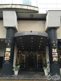 the millennium knightsbridge hotel far from good