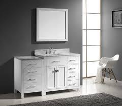 Virtu Bathroom Vanity by Virtu Usa Caroline Parkway 57