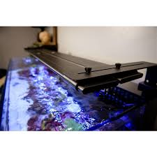 current usa orbit marine aquarium led light usa orbit marine ic pro light fixture only 48 to 60