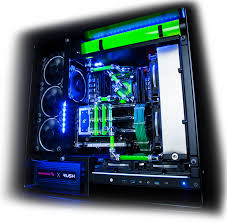 Gaming Desk Top Gaming Desktop Unveiled