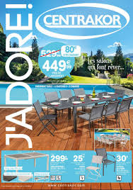 Salon De Jardin Gifi Catalogue by Catalogue Salon De Jardin Centrakor U2013 Qaland Com