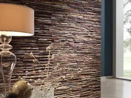 decorative stone interior walls house ideas revivals putting