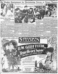 how to write movies in a paper newspaperwomen and the movies in the usa 1914 1925 women film marjorie daw column in cleveland plain dealer