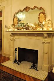 Tuscan Style Decor Fireplace Exclusive Decorating Fireplace Mantle For Home