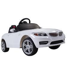 sports cars bmw rastar kids 6v electric ride on toy car bmw z4 four wheel sales