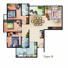 free home design software 2d 2d interior design software house design software online