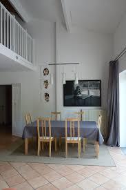 Salle A Manger Moderne Complete by
