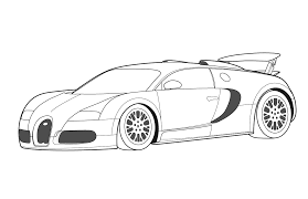 cartoon lamborghini veneno lamborghini clipart bugatti veyron pencil and in color