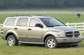 how much is a 2000 dodge durango worth 2004 dodge durango overview cars com