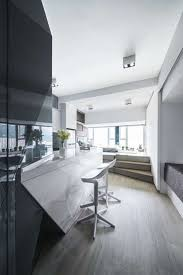 One Bedroom Apartments Hong Kong How Clever Design Made 270 Sq Ft Hong Kong Flat A Spacious Home