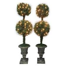 black friday christmas tree at home depot 10 best christmas trees and other faux plants images on pinterest