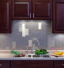 stick on kitchen backsplash 28 self stick kitchen backsplash tiles contemporary kitchen fanabis
