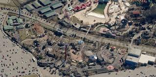Cedar Fair Parks Map Newsplusnotes Former Cedar Fair Exec To Lead Kentucky Kingdom