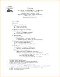 Managers Meeting Agenda Template by Examples Of Agendas Board Meeting Agenda Template Gif Loan