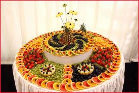 New Wedding Fruit Table s Wedding Decor Wedding
