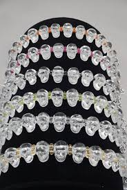 skull crystal bracelet images 2012 crystal skull jewelry jpg