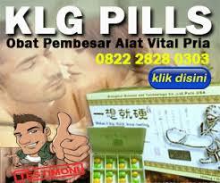 klg pills original obat pembesar penis herbal obat pembesar penis