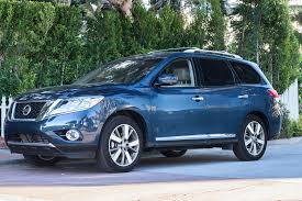 nissan canada airbag recall 2014 nissan pathfinder recalled for airbag issue motor trend wot