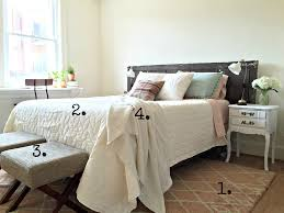 Kas Throw Rug Dc Apartment Bedroom Source List U2014 Stylemutt Home Your Home