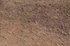 dirt groiund texture flath foot path rocky floor stock photo jpg
