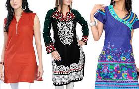 design pattern of dress beautiful ladies kurtis latest designs kurti pattern pics