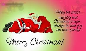 merry christmas 2016 messages sms quotes english