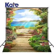 kate photo background 8x8ft romantic backgrounds flower garden