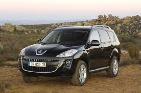 jeep peugeot peugeot 4008 2 0 2010 technical specifications interior and