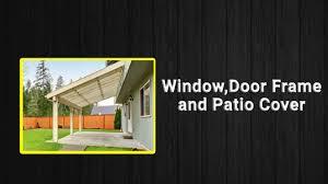 Patio Cover Repair by Indio Ca Home Repair Review Ultimate Home Repairs Youtube