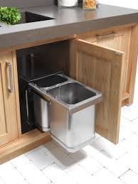 28 kitchen bin ideas large integrated recycling bin kitchen
